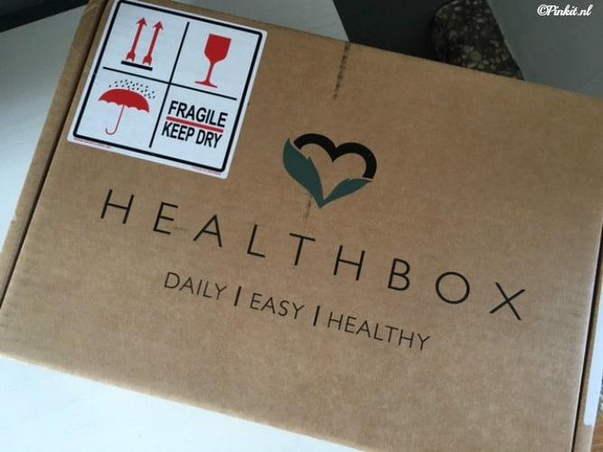 LIFESTYLE | UNBOXING HEALTHBOX JULI EDITIE