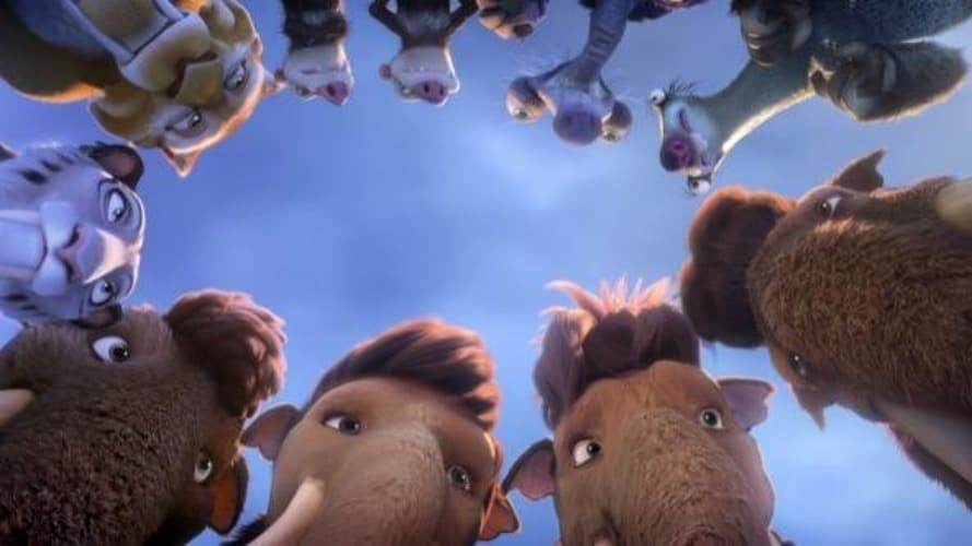 KIDS | ICE AGE 5 COLLISION COURSE + WIN GOODIEBAG