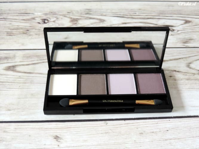 BEAUTY | DR. HAUSCHKA EYESHADOW PALET 02