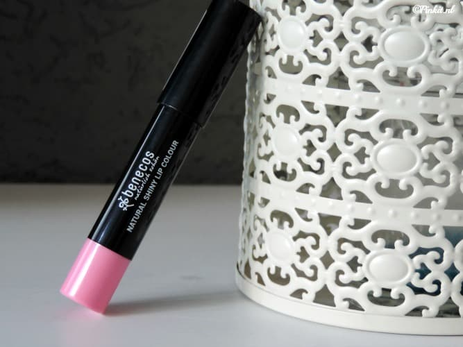 BEAUTY | BENECOS NATURAL SHINY LIP COLOUR PRETTY DAISY
