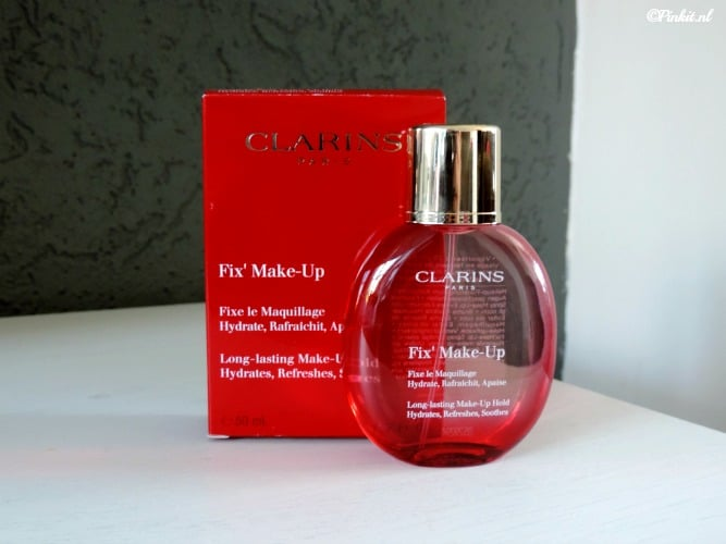 BEAUTY | CLARINS FIX' MAKE-UP