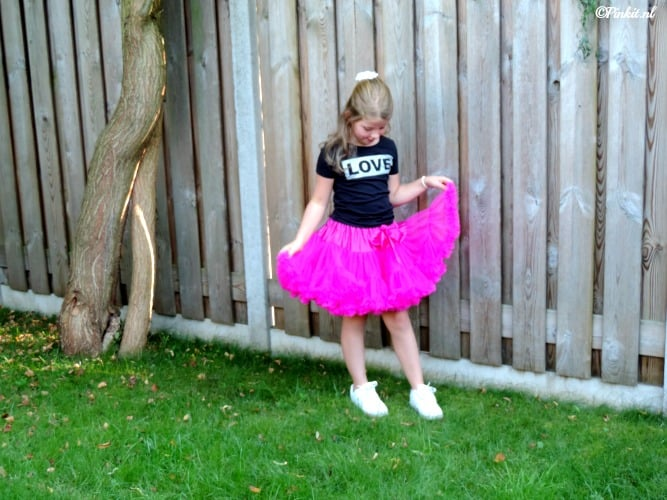 KIDS FASHION | PETTISKIRT VAN DOTTIG.COM