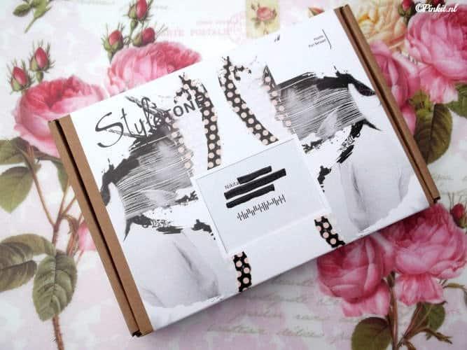 UNBOXING | UNBOXING STYLETONE OKTOBER EDITIE