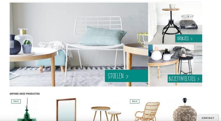 (*) HOME | TRENDY MEUBELS VAN HOUSS.NL