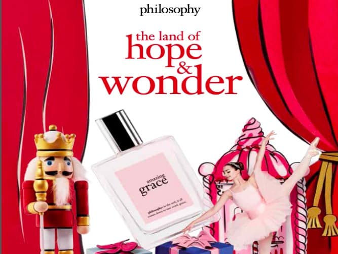 BEAUTY | PHILOSOPHY THE LAND OF HOPE & WONDER