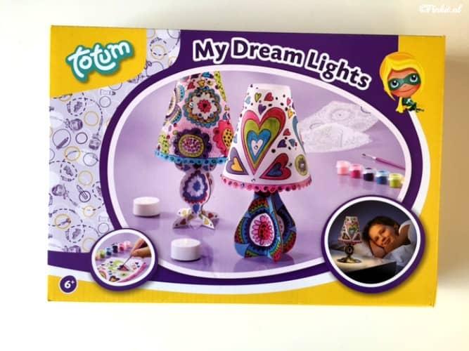 KIDS | TOTUM MY DREAM LIGHTS