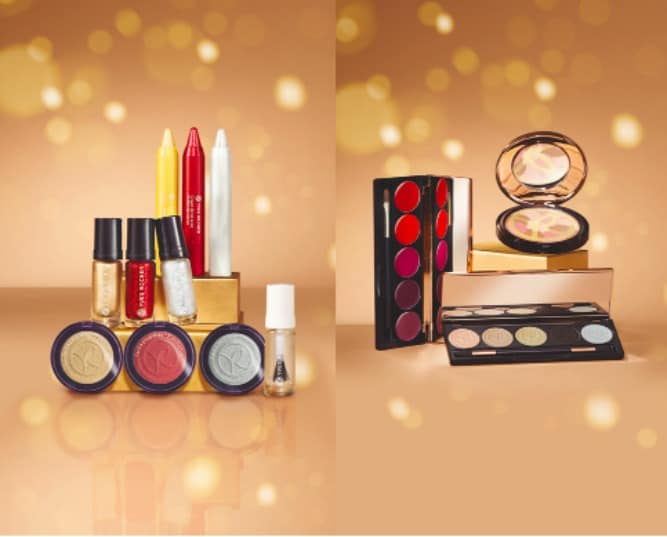 BEAUTY | YVES ROCHER LIMITED EDITION KERSTCOLLECTIE