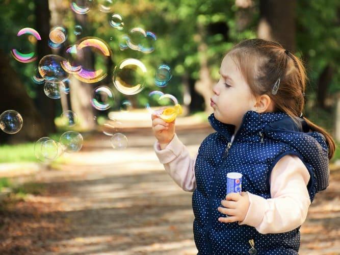 KIDS | DE KRACHT VAN BUITENSPELEN
