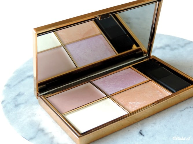 BEAUTY | SLEEK HIGHLIGHTER PALETTE SOLSTICE