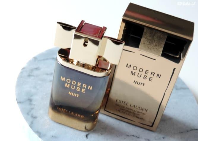 BEAUTY | ESTÉE LAUDER MODERN MUSE NUIT