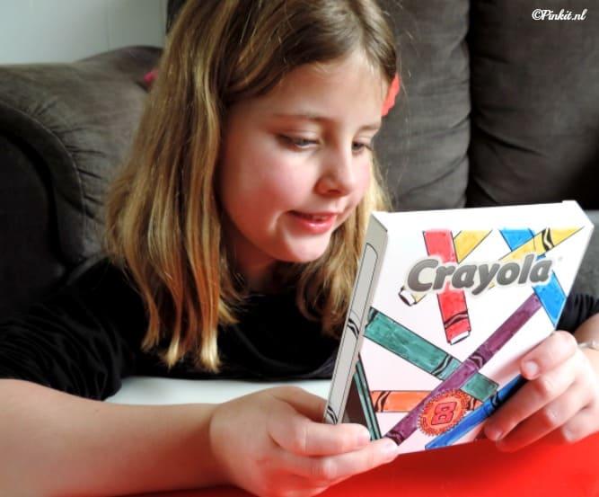 KIDS   Crayola Marker Maker – Maak zelf je eigen stiften!