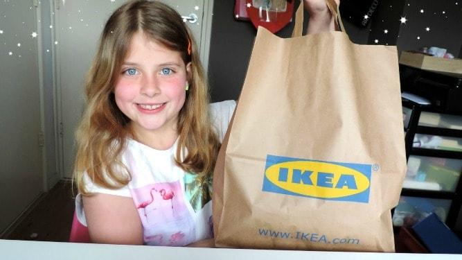 FOOD | IKEA KOEK & SNOEP PROEVEN