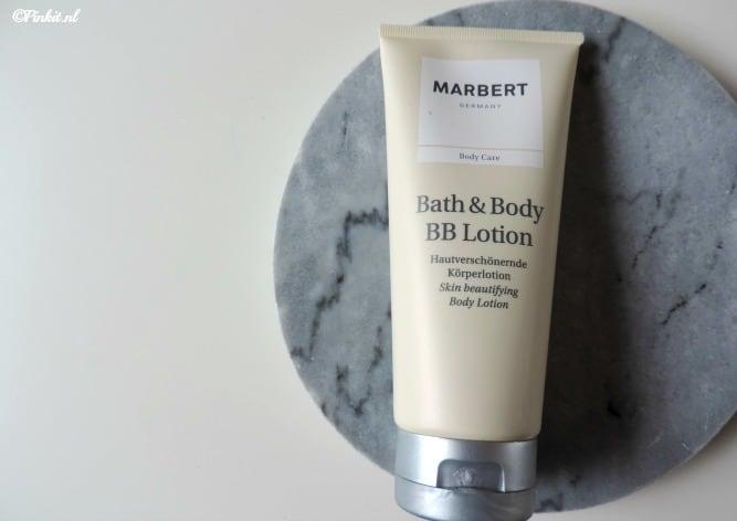 MARBERT BATH & BODY BB LOTION