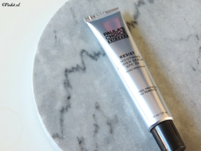 BEAUTY | PAULA'S CHOICE RESIST SMOOTHING PRIMER SERUM SPF30