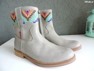 Hippe laarzen van Koel4Kids