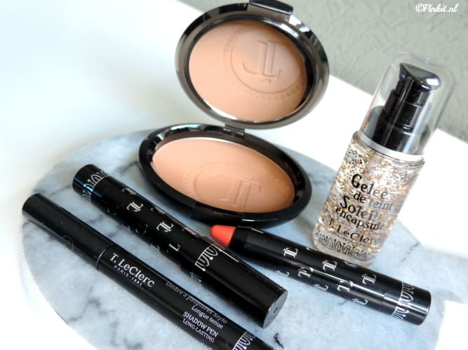 BEAUTY | T.LECLERC CHIC & SUN SUMMER COLLECTION