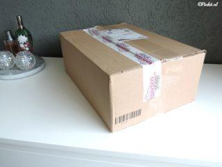 Unboxing bestelling deleukstetaartenshop.nl