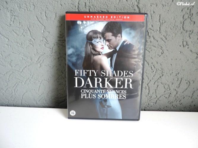 MOVIE | FIFTY SHADES DARKER – NU VERKRIJGBAAR OP DVD
