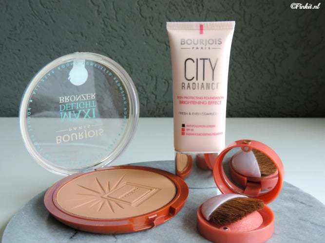 BEAUTY | BOURJOIS SUMMER IN THE CITY