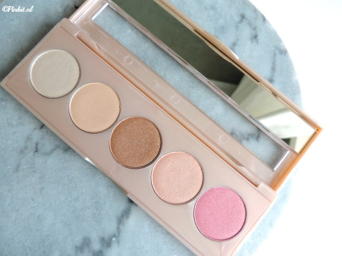 Douglas Make-up My Glow Palette