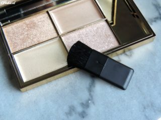 Sleek Cleopatra's Kiss Highlighting Palette