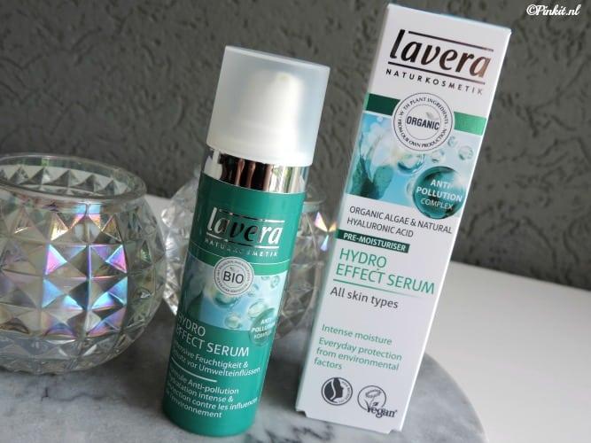 lavera Hydro Effect Serum
