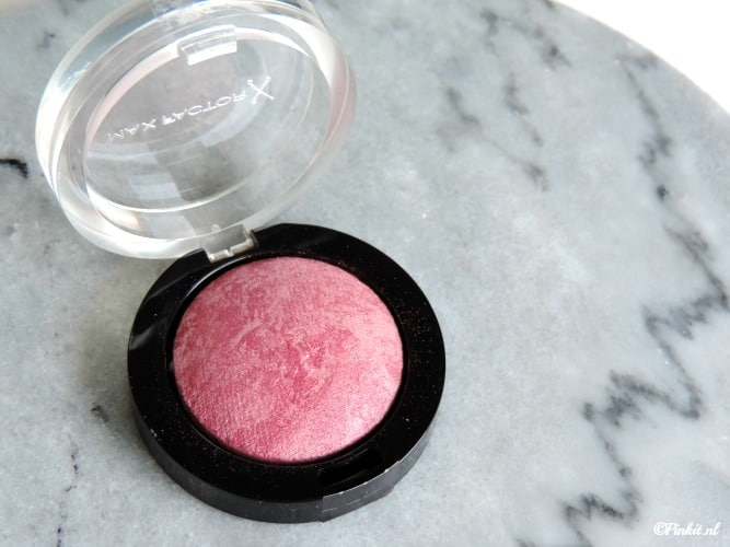 Max Factor Crème Puff Blush Gorgeous Berries