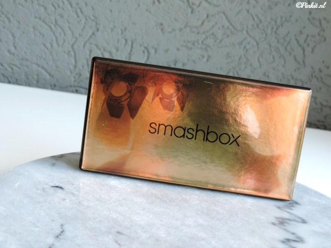 Smashbox Spotlight Pearl Palette