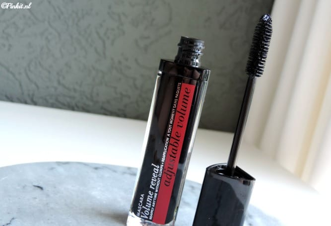 BEAUTY | BOURJOIS VOLUME REVEAL ADJUSTABLE VOLUME MASCARA