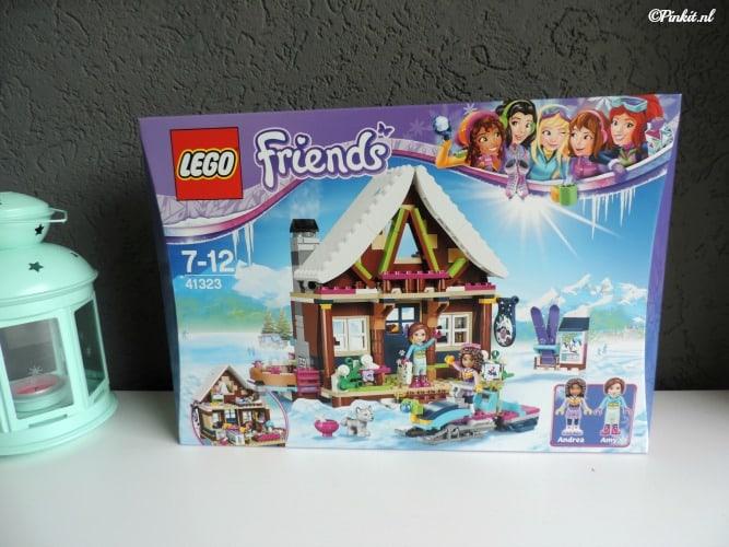 Brickking LEGO Friends