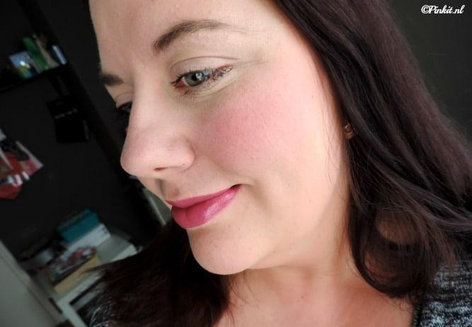 Clarins Blush Prodige Golden Pink