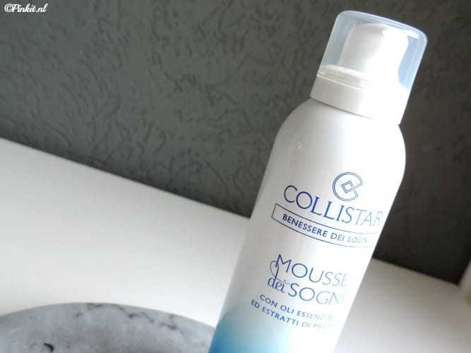 Collistar Creamy Body Mousse