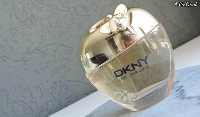 PARFUM | DKNY NECTAR LOVE