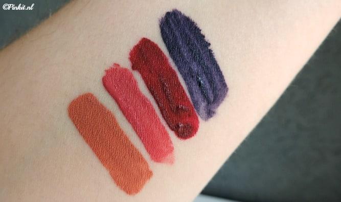 Rimmel London Stay Matte Liquid Lip Colour