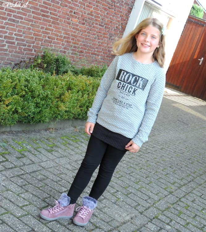 KIDS FASHION | GAVE SNEAKERS VAN TWINS & TRACKSTYLE