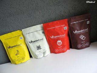 Vitaminfood maaltijdshakes