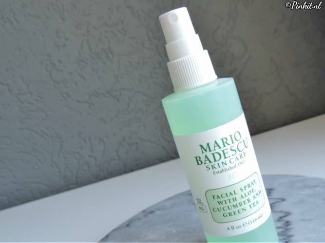 BEAUTY | MARIO BADESCU FACIAL SPRAY WITH ALOE CUCUMBER & GREEN TEA