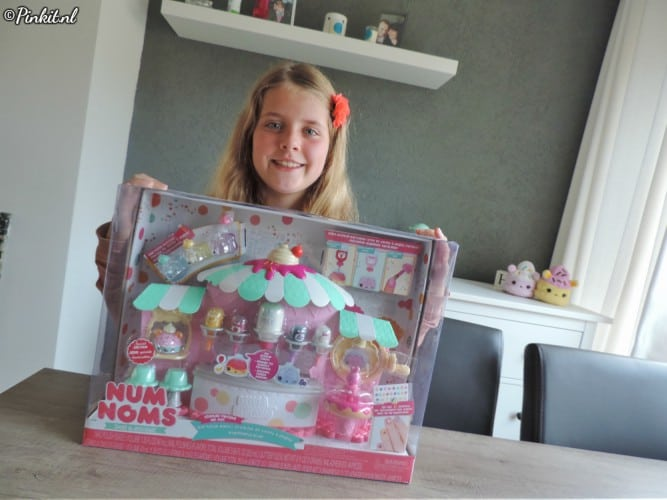 KIDS | NUM NOMS NAIL POLISH MAKER