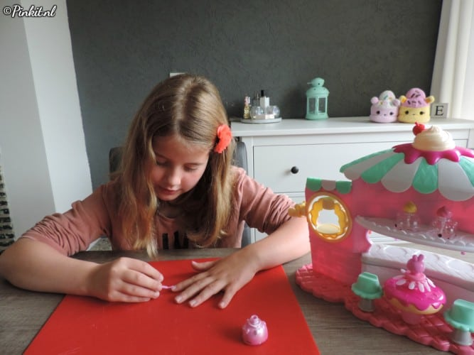 Num Noms Nail Polish Maker
