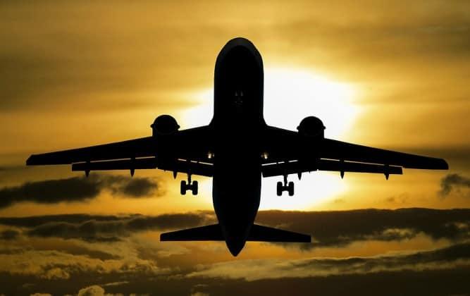 Waar zou ik ooit naar toe willen vliegen