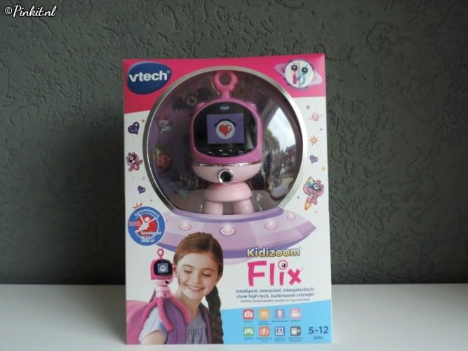 VTech Kidizoom Flix