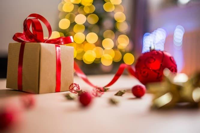 mooie cadeaus voor de decembermaand