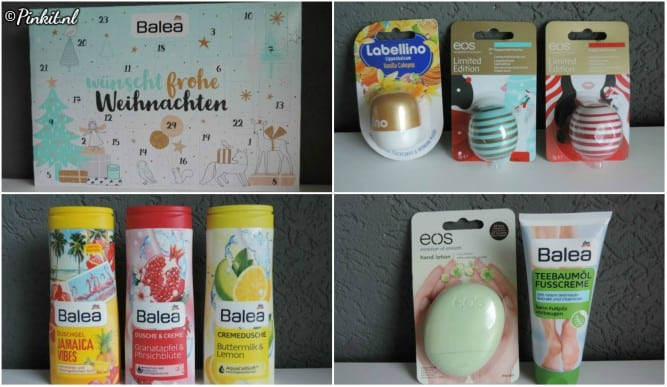 GESHOPT | MINI DM SHOPLOG NOVEMBER EDITIE