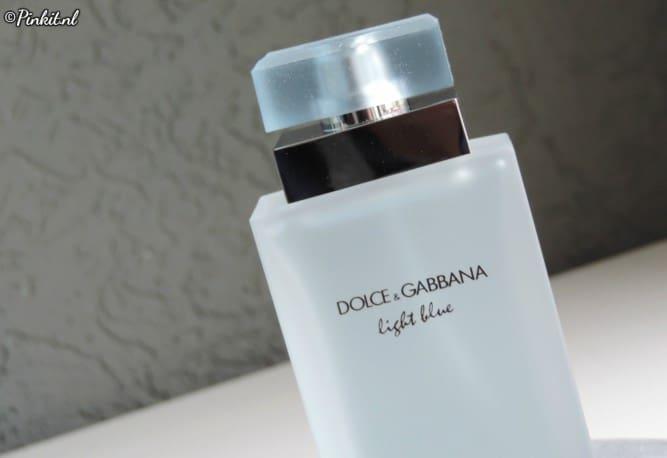Dolce & Gabbana Light Blue Intense