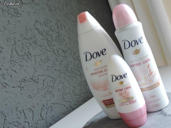 Dove Winter Care