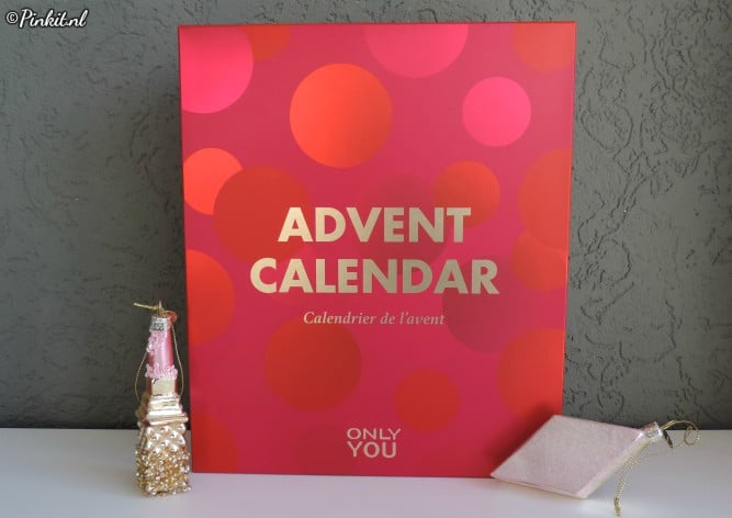 BEAUTY | ONLY YOU ADVENTSKALENDER 2017 [SPOILER] + WIN