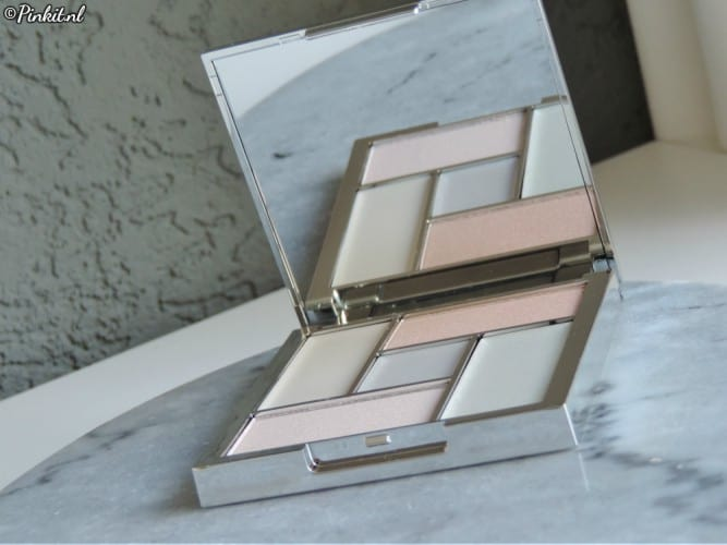 BEAUTY | SLEEK DISTORTED DREAMS HIGHLIGHTING PALETTE
