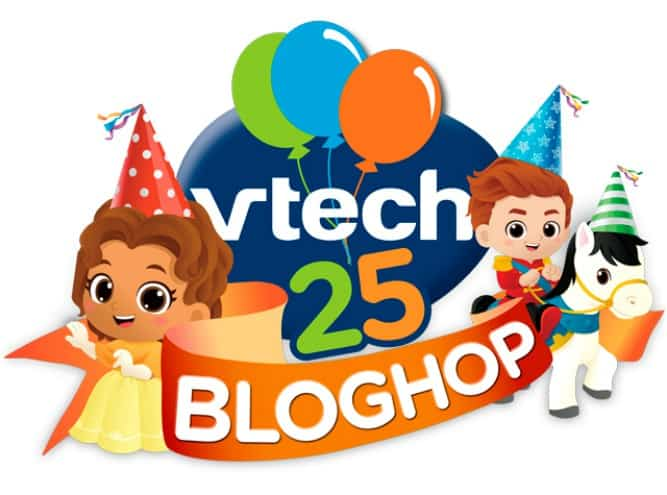 25 JAAR VTECH BLOGHOP – WIN EEN VTECH KIDISECRETS POCKET