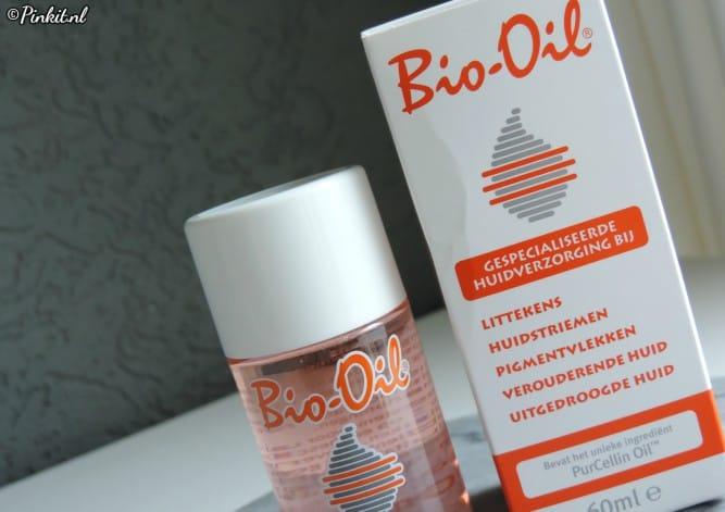 BIO-OIL EEN TOPPER VOOR DE DROGE HUID!