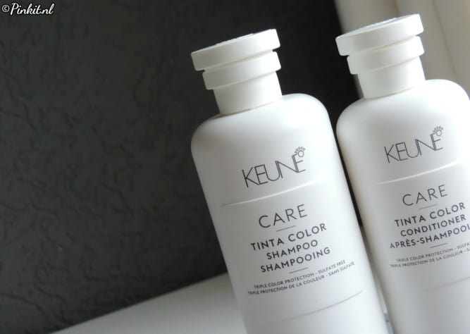 KEUNE Tinta Color Care